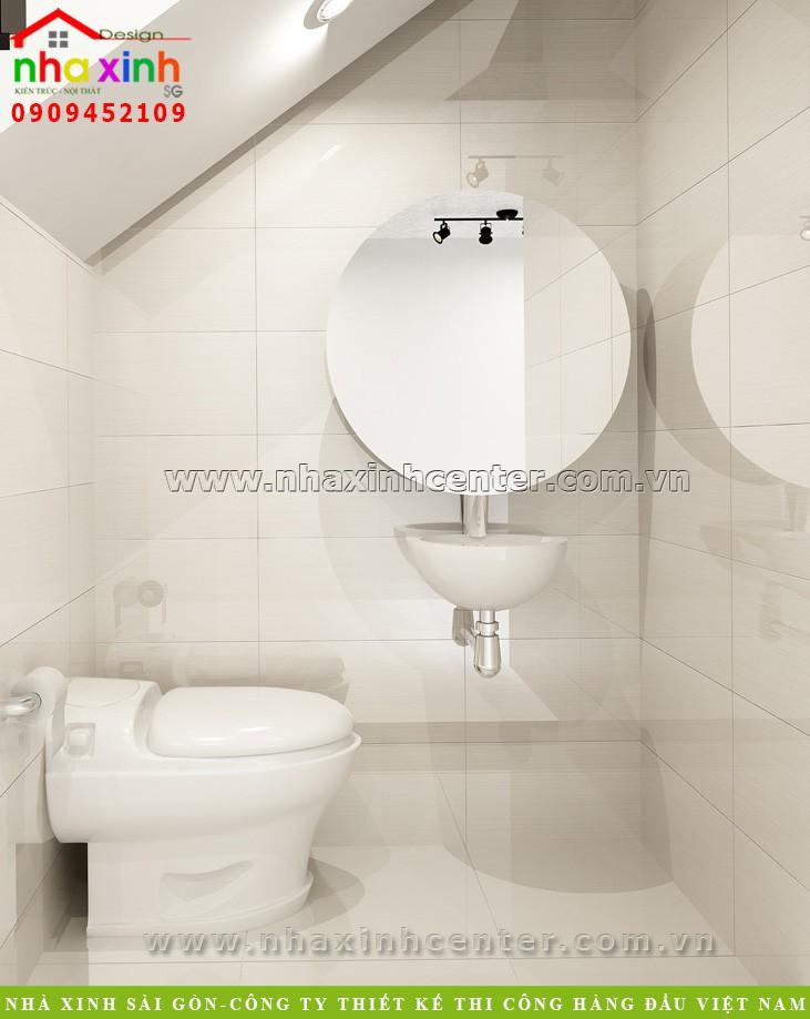 toilet tang tret nha pho van phong chi huong
