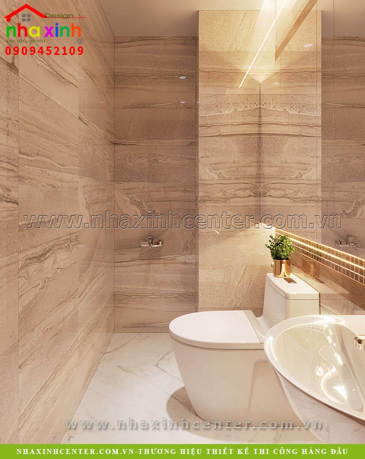 WC phong khach bep a huong 2