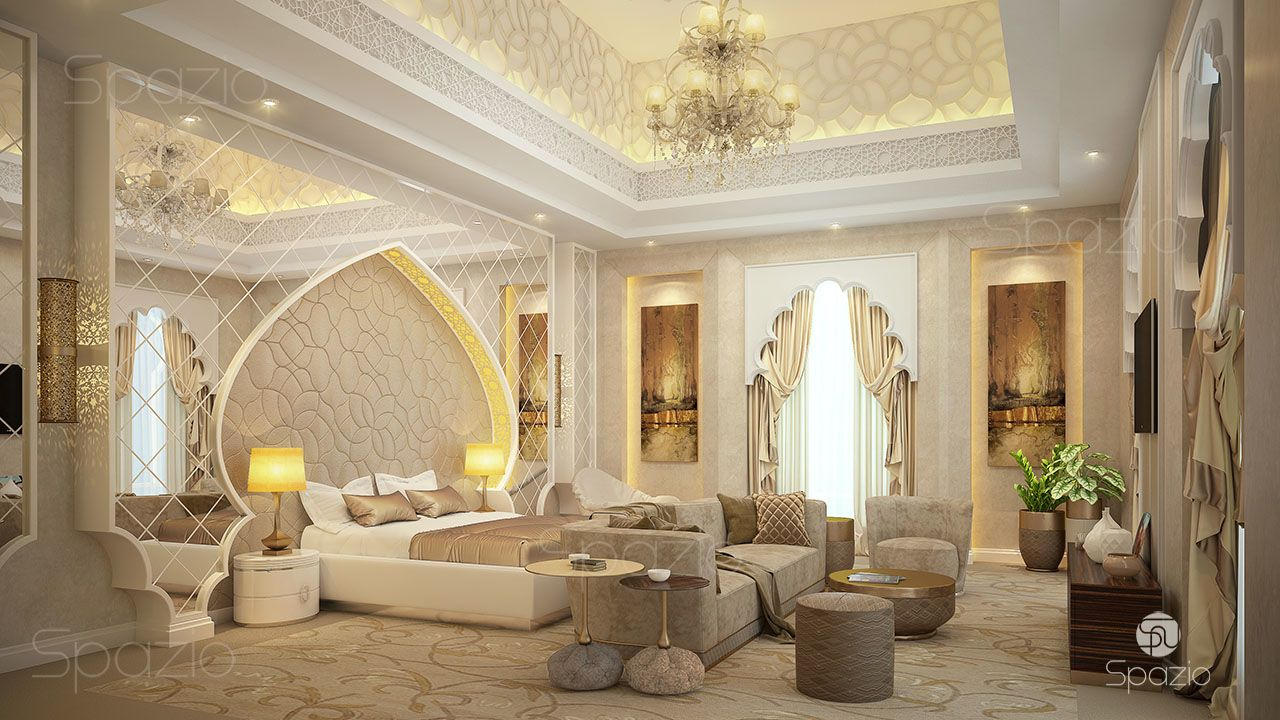 luxury master bedroom designs spazio