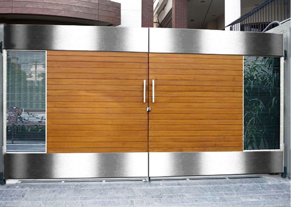 house gate designs beautiful manufacturers of highly durable stainless steel main gates for homes of house gate designs(1)