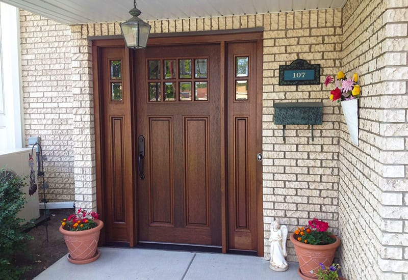 2017 5 beautiful front doors header