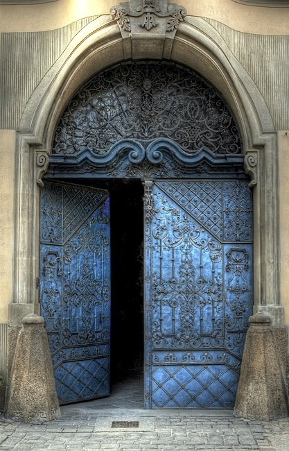 beautiful doors 07