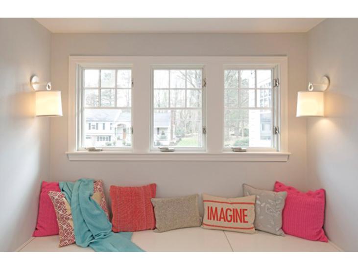 Tổng hợp 20 mẫu thiết kế cửa sổ đẹp