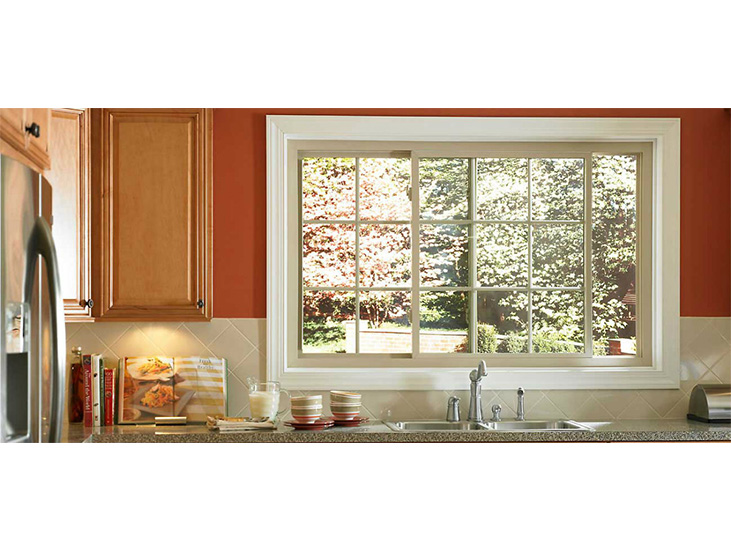 The Most Beautiful Kitchen Windows 1