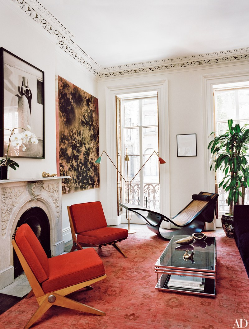 0916 laure heriard dubreuil new york townhouse 4