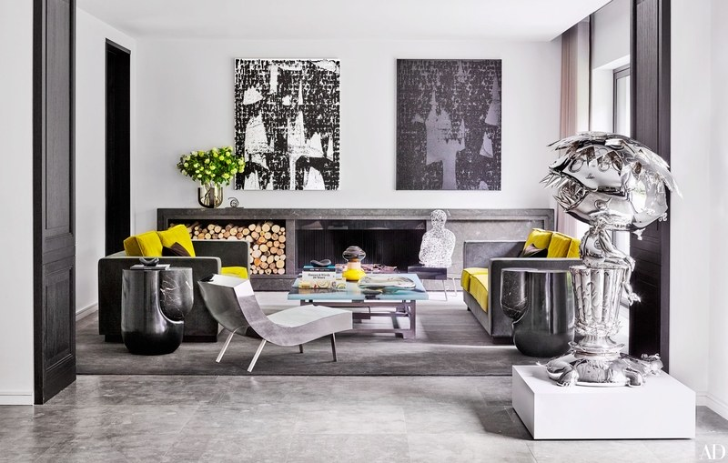 modernist decor inspiration 08