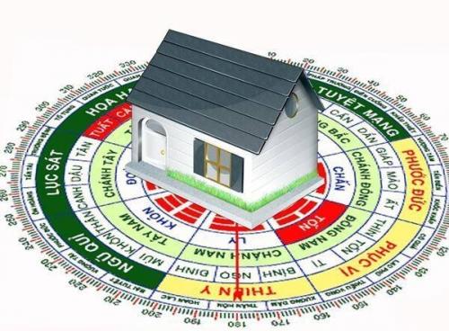 Những tuổi đại kỵ trong năm tân sửu 2021 không nên xây nhà sửa nhà