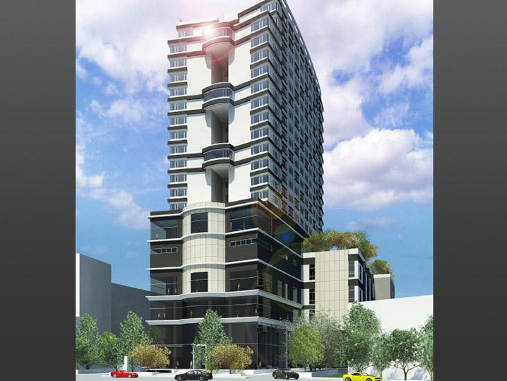 Mẫu thiết kế khách sạn đẹp tại Đà Lạt, Phan Thiết, Phú Quốc, Vũng Tàu