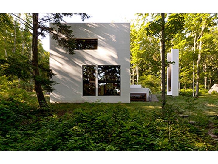 Những mẫu thiết kế nhà đẹp đẳng cấp thế giới