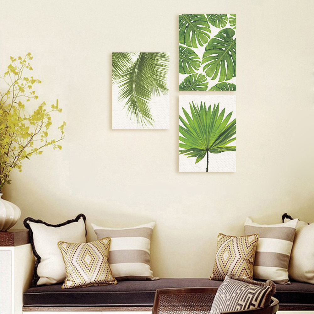 Những mẫu tranh treo tường đẹp phòng khách
