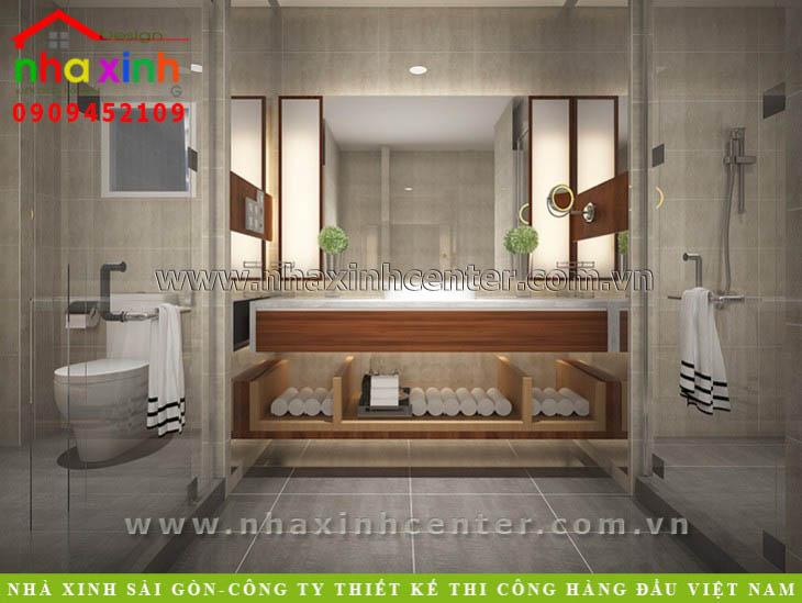 1000 mẫu thiết kế phòng tắm đẹp 2020