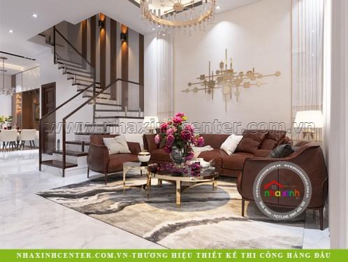 Thiết kế nội thất căn hộ đẹp lakeview anh sơn