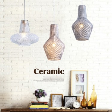 Những mẫu thiết kế đèn trang trí đẹp