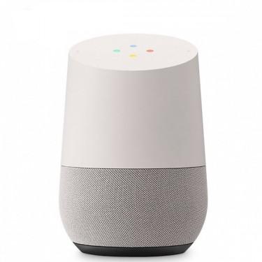 Điều khiển nhà thông minh bằng loa google home