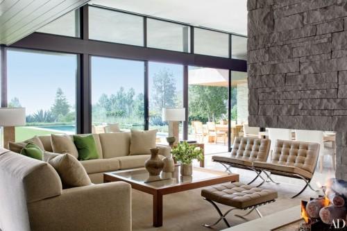 Những phong cách thiết kế nội thất hiện đại đẹp