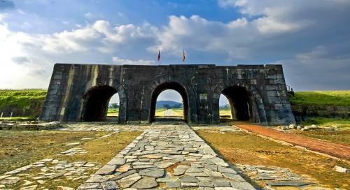 lịch sử văn hóa Thành Nhà Hồ