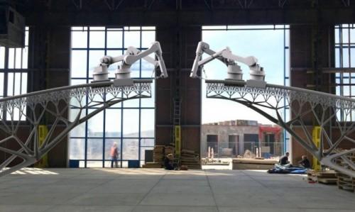 Trí tuệ nhân tạo đang thay đổi ngành kiến trúc như thế nào?